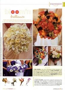 southern utah wedding flowers