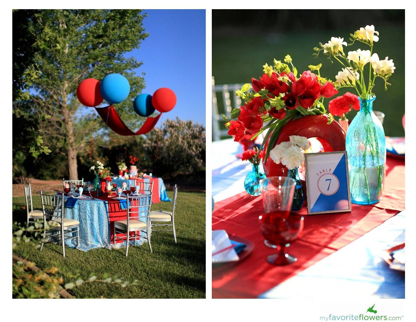 DesignStyling and Coordination Taylor Made Weddings and