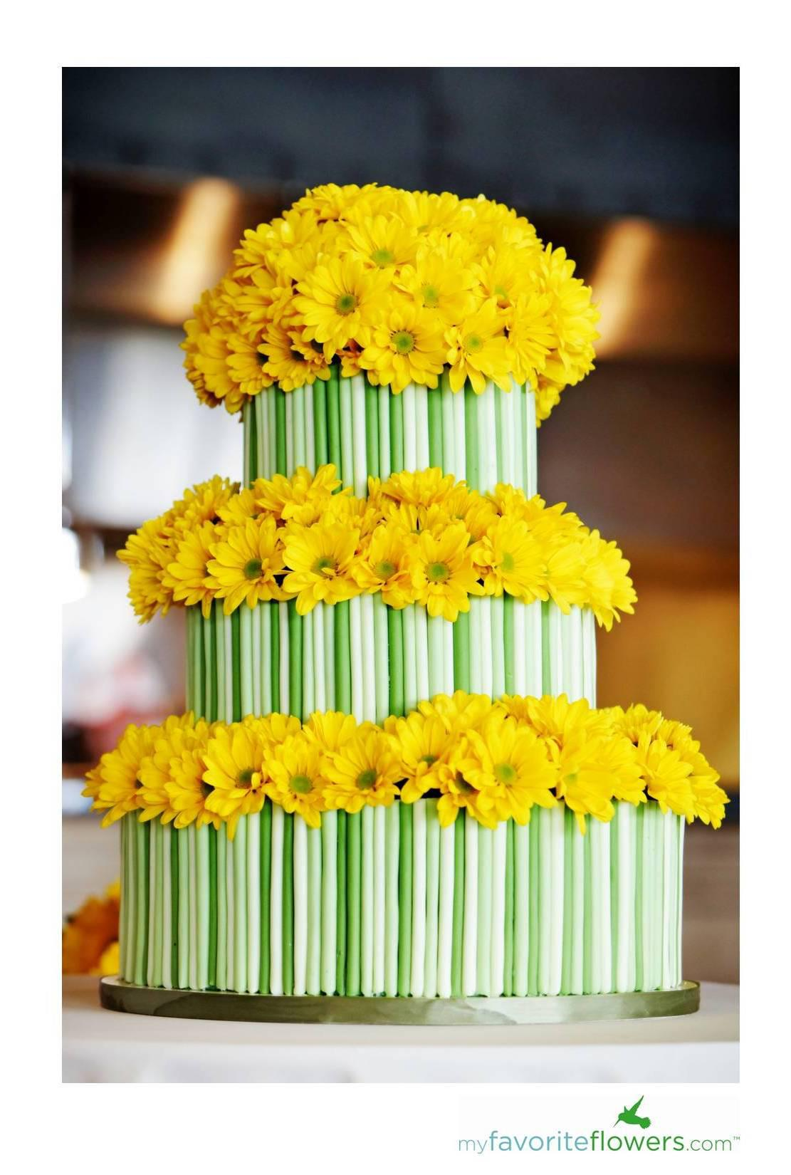 Visions Floral Art And Cake Design : Flower Advice: Tips on putting fresh flowers on the ...
