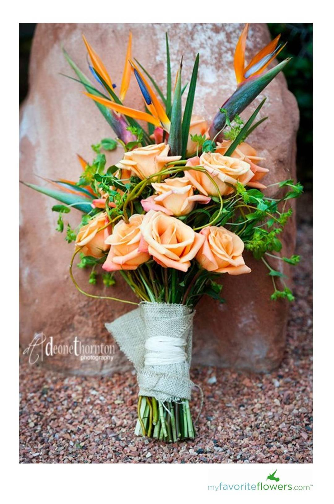 Fall Bridal Bouquets Fall Bridal Bouquets