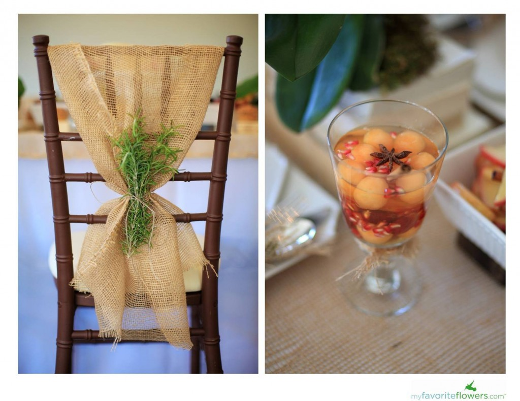 Eco friendly table and chair decor ideas