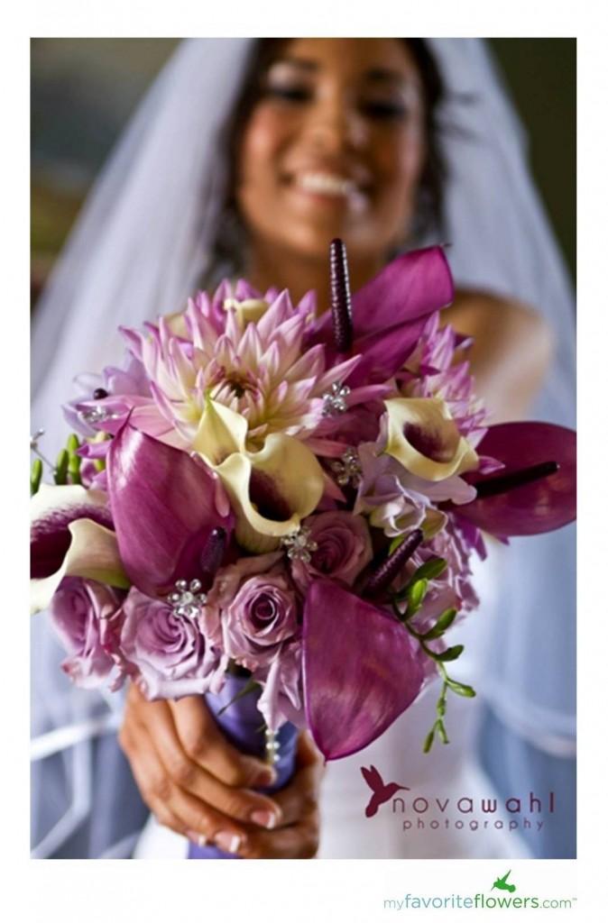 Southern Utah Bride